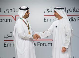 he-abdullah-hamdan-bin-dalmook-ceo-of-hamdan-bin-mohammed-heritage-center-receives-al-oula-radio-medal-from-sheikh-saif-bin-zayed-al-nahyan
